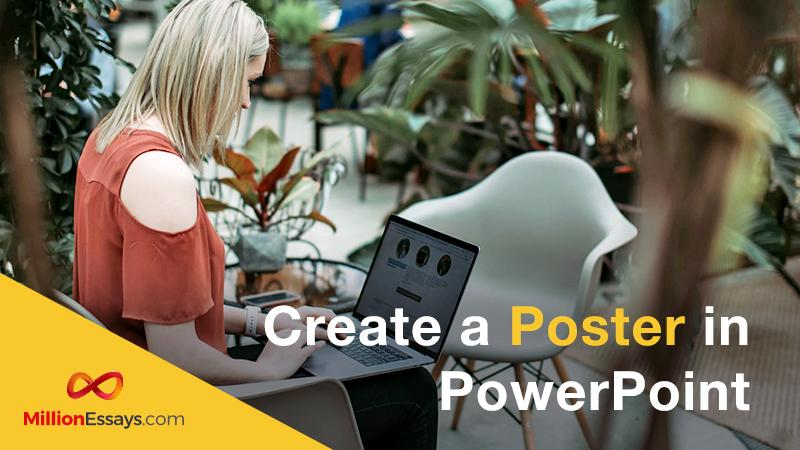 How to Create a Poster in PowerPoint: Expert Hints and Tips