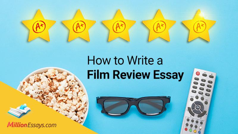 Film Review Essay