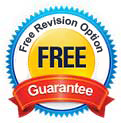 Free revision option